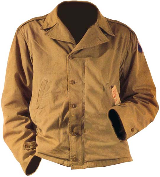 Blouson Fieldjacket