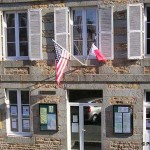 Mortain, l'office de tourisme
