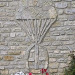 Chef-du-Pont, monument 508th PIR