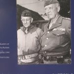 Nehou, camp Patton, totem General Patton