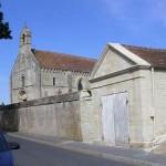 Anisy, l'église