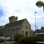 Barneville-Carteret, l'église Saint-Germain