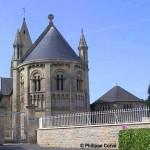 Basly, l'église
