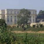 Bénouville, le château de Bénouville XVIIIe siècle