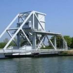 Bénouville, le Pegasus Bridge
