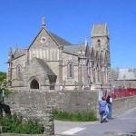 Biville, l'église Saint-Pierre Saint-Paul