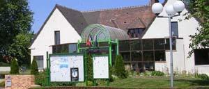 Cagny, ville lettrine