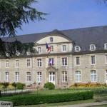 Carentan, l'hôtel de ville