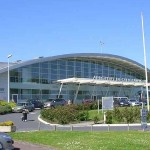 Carpiquet, l'aéroport de Caen carpiquet