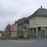 Cerisy-la-Forêt, la mairie