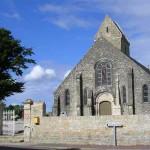 Chef-du-Pont, l'église