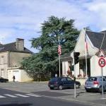Chef-du-Pont, la mairie