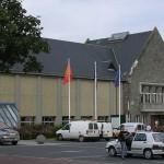 Condé-sur-Vire, l'hôtel de ville