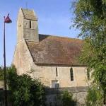 Conteville, l'église