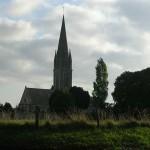 Ducy-Sainte-Marguerite, l'église
