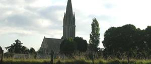 Ducy-Sainte-Marguerite, ville lettrine