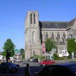 Flers, l'église Saint-Germain