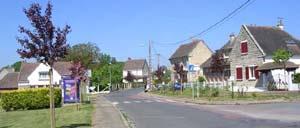 Fontaine-le-Pin, ville lettrine