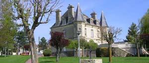 Fontenay-le-Marmion, ville lettrine
