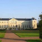 Isigny-sur-Mer, l'hôtel de ville
