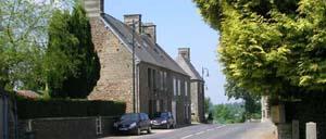 La Chapelle Cécelin, ville lettre