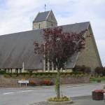 La Chapelle-en-Juger, l'église