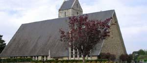 La Chapelle-en-Juger, ville lettrine