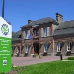 Le Bény-Bocage, la mairie