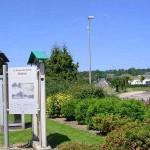 Le Plessis-Grimoult, le centre ville