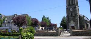 Le Plessis-Grimoult, ville lettrine