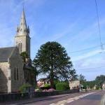 Lithaire, l'église