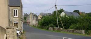 Longues-sur-Mer, ville lettrine