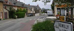 Marchésieux, ville lettrine