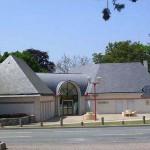 May-sur-Orne, la mairie