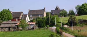 Montjoie-Saint-Martin, ville lettre