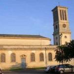 Mortrée, l'église Saint-Pierre