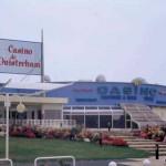 Ouistreham, le casino