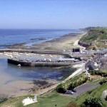 Port-en-Bessin, le port