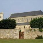 Ranville, l'église
