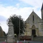 Robehomme, l'église