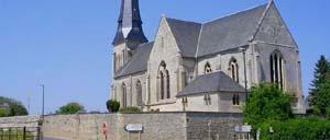Saint-Aignan-de-Cramesnil, ville lettrine