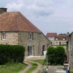 Saint-André-de-Briouze, le bourg
