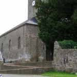 Saint-André-de-Briouze, l'église