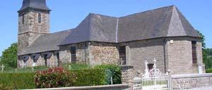 Saint-Charles-de-Percy, ville lettrine