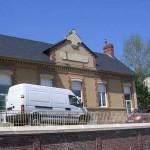 Saint-Désir, l'école communale