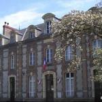 Saint-Désir, l'hôtel de ville