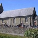 Saint-Georges-d'Elle, l'église