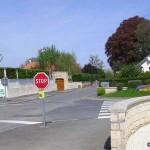 Saint-Manvieu-Norrey, le centre ville