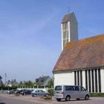 Saint-Manvieu-Norrey, l'église