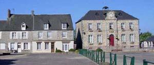 Saint-Martin-des-Besaces, ville lettrine